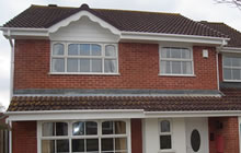 Pbm Roofline Installation Process For Fascias And Soffits